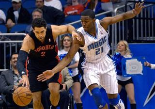 Landry Fields, Maurice Harkless