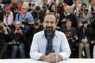 Asghar Farhadi