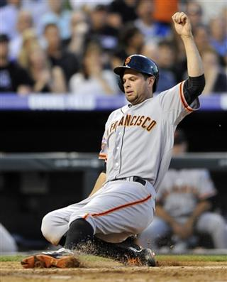 Brandon Belt