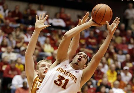Georges Niang, Connor Lammert