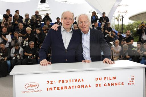 France Cannes 2019 Young Ahmed Photo Call