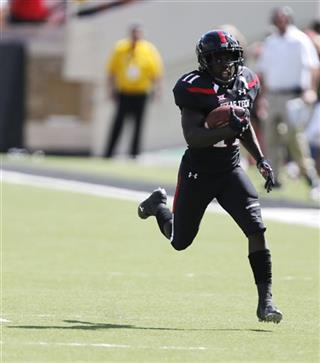 Sam Houston St Texas Tech Football