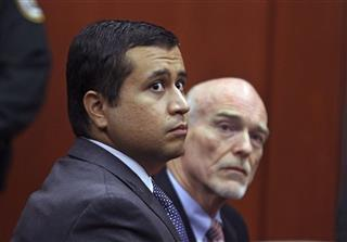 George Zimmerman, Don West