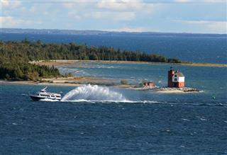 Travel-Trip-Mackinac Island