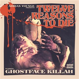 Music Review Ghostface Killah