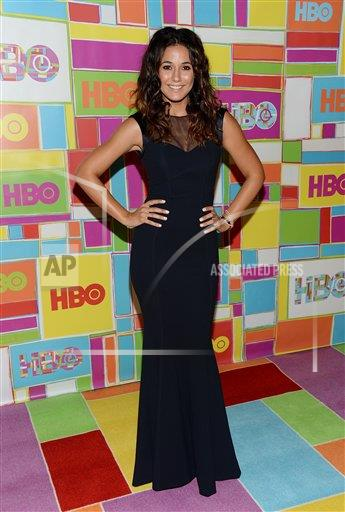 inVision Evan Agostini/Invision/AP a ENT CA USA 8206 HBO's Post Emmy Awards Reception