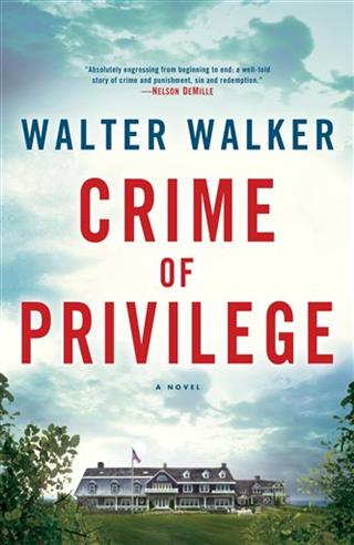 Book Review Crime of Privilege