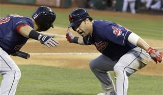 Jason Kipnis, Nick Swisher