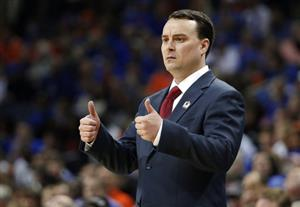 Indiana Miller Hired Basketball