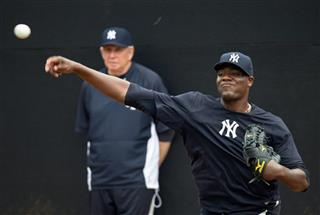 Michael Pineda, Larry Rothschild