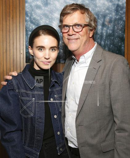 """Dark Waters"" Tastemaker Screening Hosted by Rooney Mara and RAD"