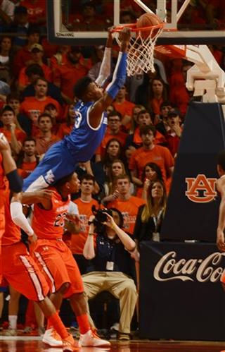 Nerlens Noel, Frankie Sullivan