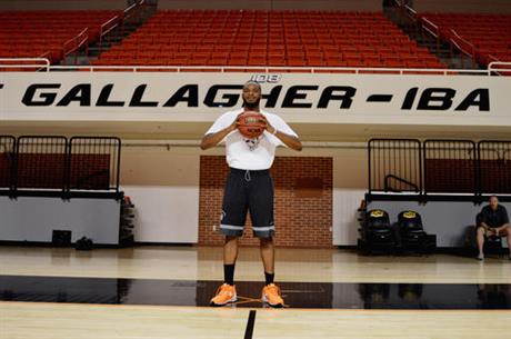 Oklahoma State Player Death