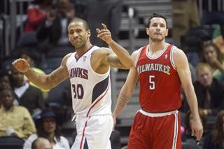 J.J. Redick, Dahntay Jones