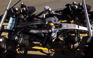 Spain F1 Preview