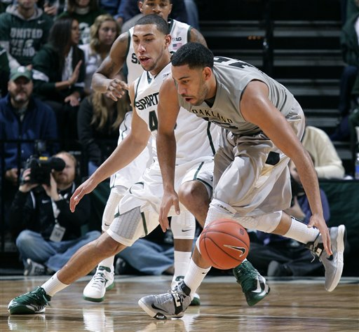 Drew Valentine, Denzel Valentine