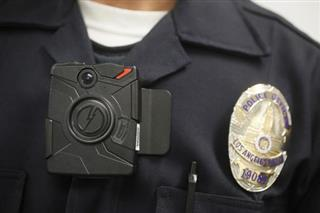 Police Cameras-When To Record
