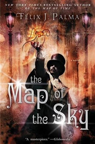 Book Review The Map of the Sky