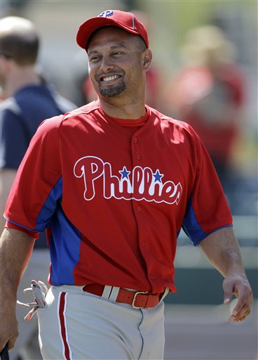 Shane Victorino