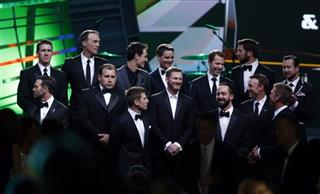 NASCAR Awards Auto Racing