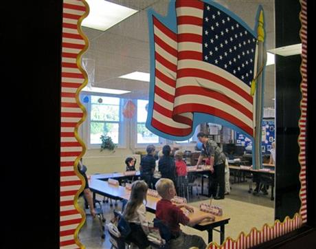The Patriotic School