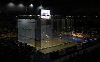 India Squash Bid
