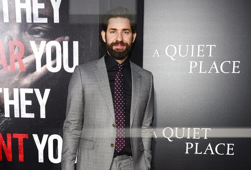 """NY Premiere of """"A Quiet Place"""""""