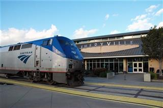 Travel-Trip-Amtrak-California Zephyr