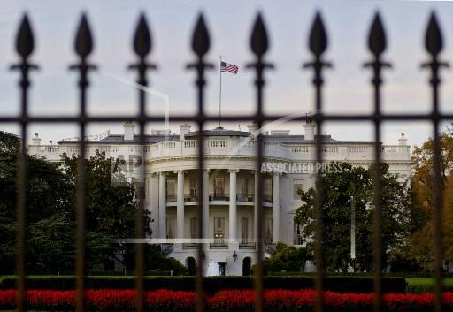 Associated Press Domestic News Dist. of Columbia United States Election campaigns WHITE HOUSE
