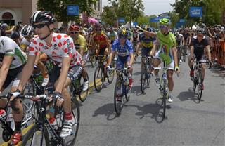 Janier Acevedo, Timothy Duggan, Peter Sagan, Carter†Jones,