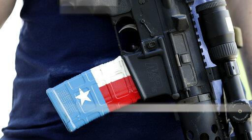 Mass Shooting Texas