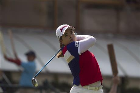 Mexico LPGA Tour