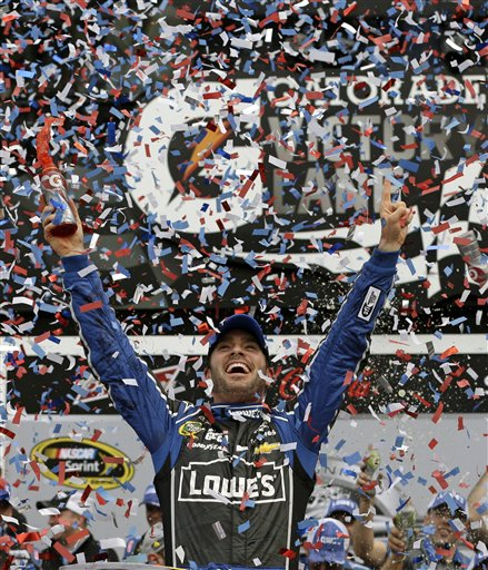 In The Pits: Knaus finally gets a Daytona 500 win | Auto Racing