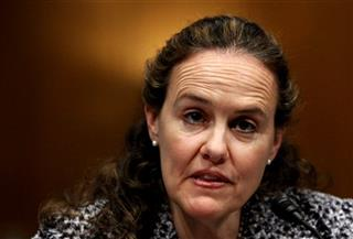Michele Flournoy