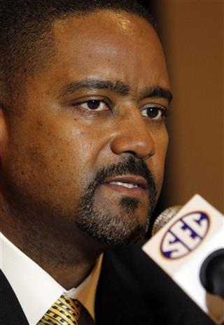 Frank Haith