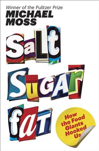 Book Review Salt Sugar Fat