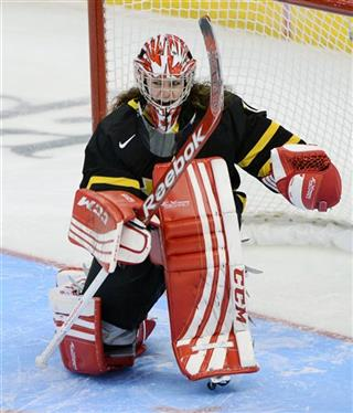 IIHF Womens World Hockey Championship