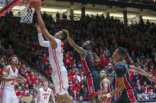UNLV New Mexico Basketball