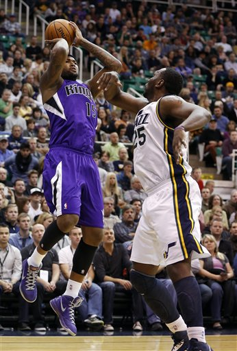 DeMarcus Cousins, Al Jefferson