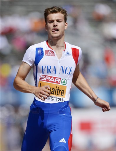 Finland Athletics Europeans