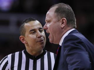 Greg Gard, Larry Scirotto