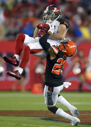 Adam Humphries, Joe Haden