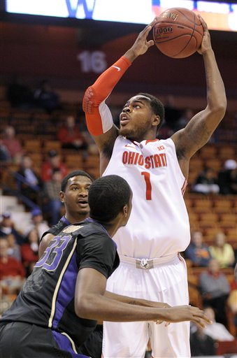 Deshaun Thomas, Jernard Jarreau