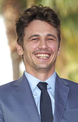 Actor James Franco settles sexual misconduct lawsuit - 2/21/21