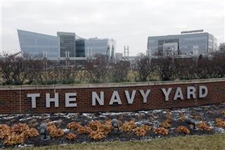 Navy Yard Building Boom