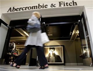 Earns Abercrombie Fitch