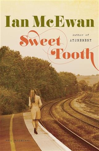 Book Review Sweet Tooth