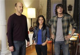 Anthony Edwards, Addison Timlin, Scott Michael Foster