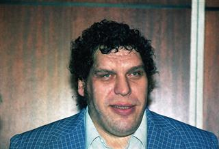 Andre the Giant Documentary