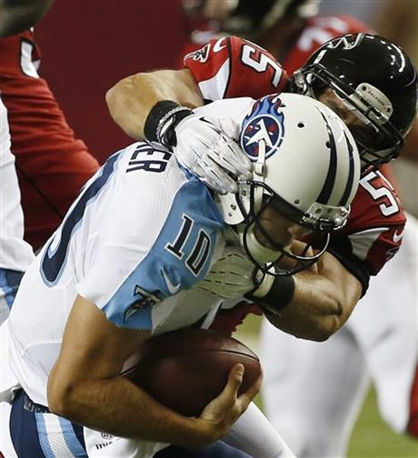 Paul Worrilow ,Jake Locker